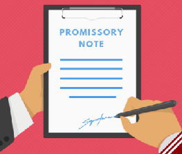 Free Sample Promissory Note Form